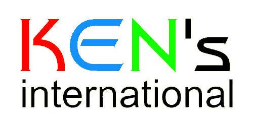 KENS International (WordPress版)